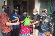 NU Sukabumi Utara Distribusikan Baksos Paket Sembako Tahap 4