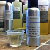 A few resources that might interest you today about salicylic acid and acne