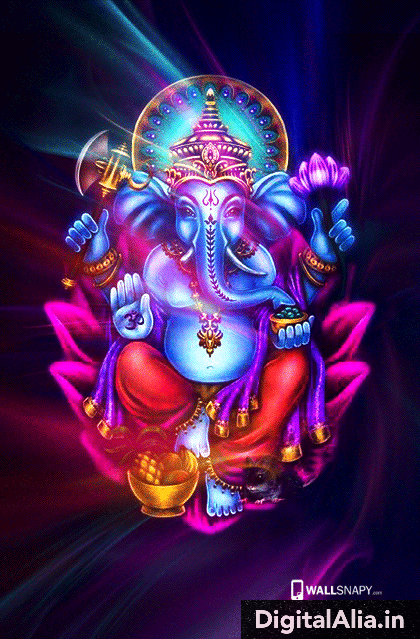 ganesha images for whatsapp dp