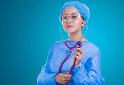 Puisi Cita-cita jadi Dokter