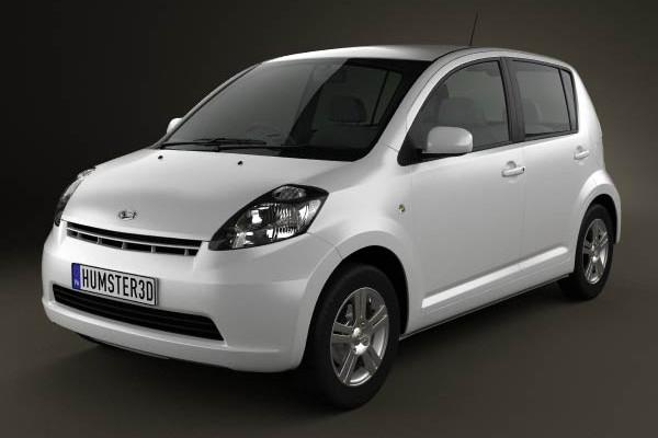 Toyota Plants In Usa >> all about cars: Škoda Citygo vs Daihatsu Siron