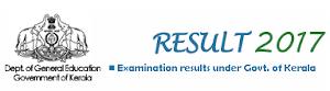 Kerala SSLC March 2017 exam result