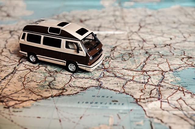 Jak przygotować się do podróży samochodem? - My robimy to tak! + CHECKLISTA DO POBRANIA