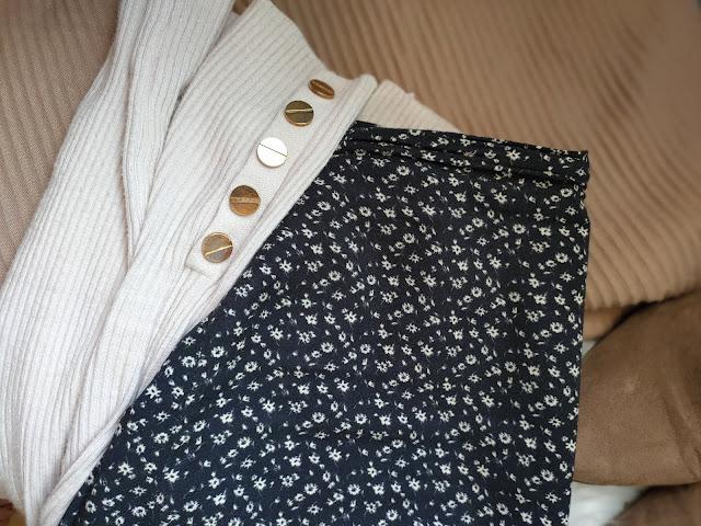 4 ideas para combinar una falda de flores esta primavera 02