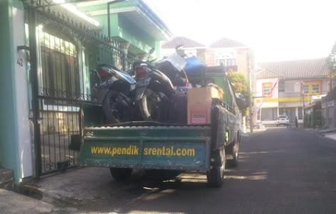 Ekspedisi Kirim Motor Blitar Surabaya