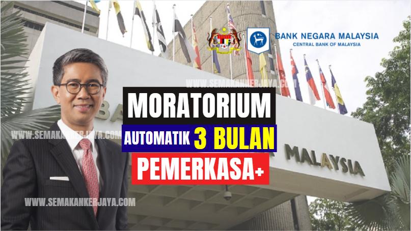 Lanjutan Moratorium Automatik