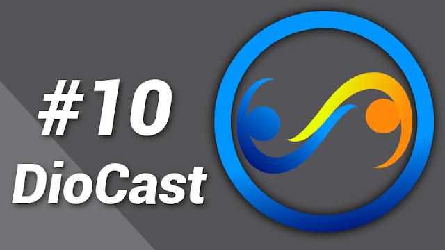 DioCast #10 - DuZeru GNU/Linux