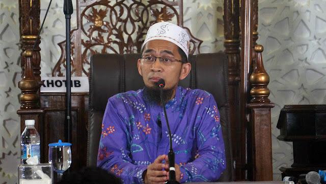 Biodata dan Profil Ustadz Adi Hidayat