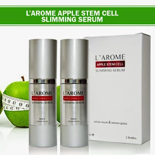 Beli Larome Slimming Serum Di Bitung, Harga larome slimming serum, testimoni larome slimming serum