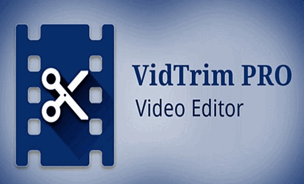VidTrim Pro - Video Editor v2.6.1 [Paid]