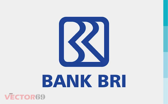 Logo Bank BRI (Bank Rakyat Indonesia) Potrait - Download Vector File SVG (Scalable Vector Graphics)
