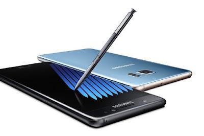 Mejor Samsung Galaxy Note7