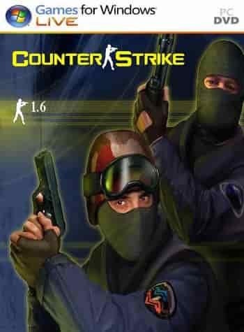 DESCARGAR COUNTER COUNTER STRIKE 1.6 NO STEAM PARA PC EN ESPAÑOL ⬇ 1 LINK FULL (MEDIAFIRE) download Online Facil y rapido PORTABLE