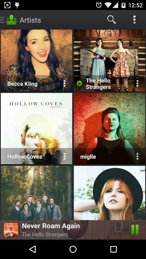 PlayerPro Music Player v3.1