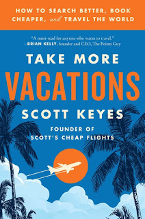 Take More Vacations cover
