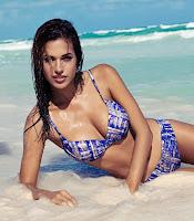 rayla jacunda sexy swimwear models