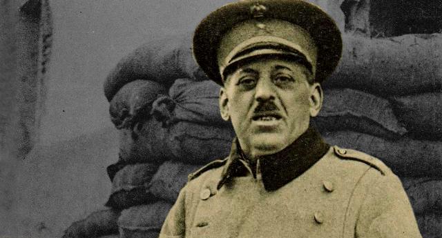 82 años desde el golpe de Estado del general Sanjurjo contra la República