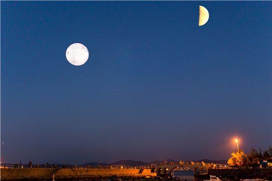 Китайцы будут освещать город с помощью искусственных «лун» - идею украли у нас!