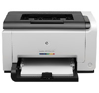 HP Laserjet CP1025nw Driver Windows and Mac