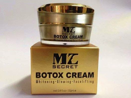 oh{FISH}iee: First HALAL Botox Cream in Malaysia