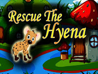 Top10NewGames - Top10 Rescue The Hyena