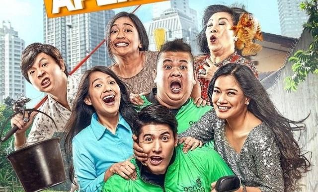 Sesuai Aplikasi (2018) Movie Indonesia