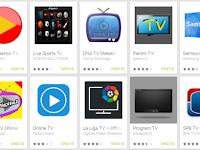 Kumpulan Aplikasi Android Untuk Nonton Film