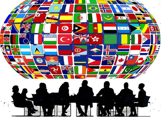 Dengan kemajuan faktor faktor teknologi dari komunikasi yang begitu cepat menyebabkan mudahnya mengakses peristiwa-peristiwa yang terjadi di negara lain untuk diketahui negara lain.