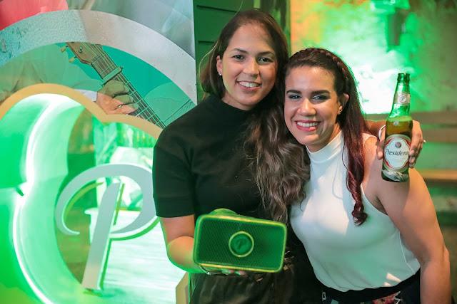 Noelia Merejo y Cristina Rodríguez