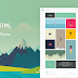 Freelo 3 in 1 Creative HTML Portfolio Theme for Stunning Website