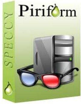 تحميل برنامج معرفة قطع جهاز الكمبيوتر Speccy 2018