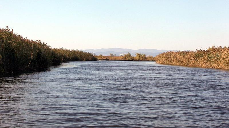 Αύξηση της ροής των υδάτων των ποταμών Άρδα, Έβρου και Ερυθροποτάμου