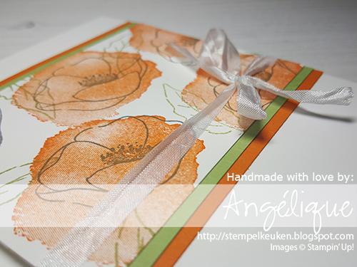 de Stempelkeuken Stampin'Up! producten koopt u bij de Stempelkeuken #stampinup #stempelkeuken #stampinupnl #stamping #simplestamping #gefeliciteerd #verjaardag #jarig #papercrafting #kaartenmaken #verjaardagspost #echtepostiszoveelleuker #paintedpoppies #poppies #oranje #wk #speciaalvoorjou #sab2020 #saleabration #cardstock #handgemaakt #handmadecards #cards #birthdaycard #diy #denhaag #workshop #westland #delft #rijswijk #leiden