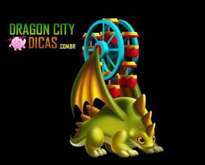Dragão Roda Gigante