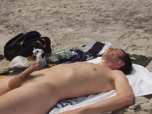 Gay Nude Beach Toronto