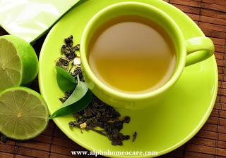 Tea and Homeopathy