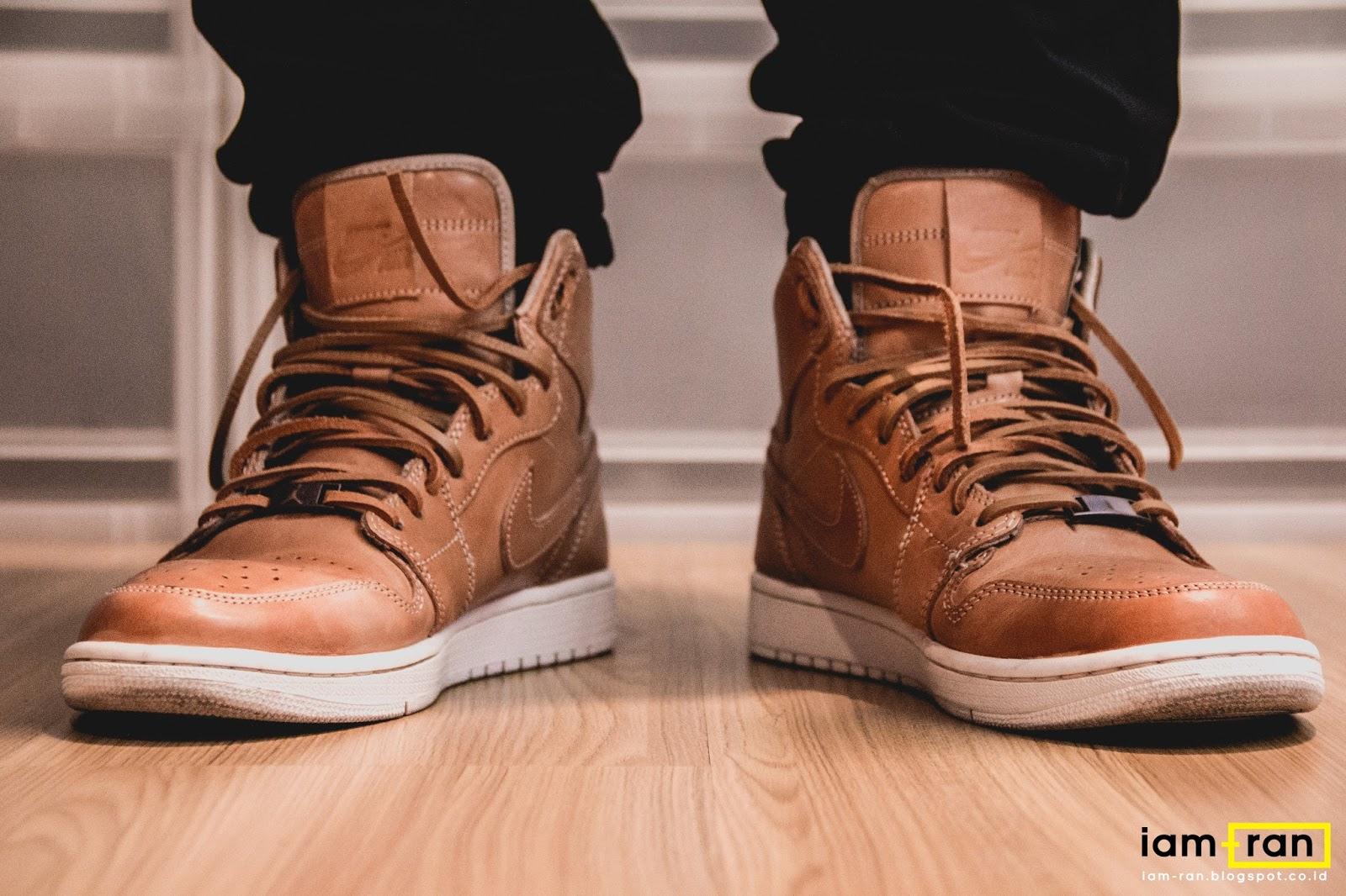 6cfb399ca43 IAM-RAN: ON FEET : Dipsky - Nike Air Jordan 1 Pinnacle