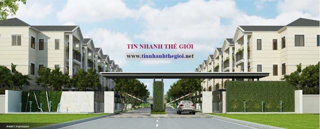Dự Án Nine South Estates Thể Hiện Đẳng Cấp Của Chủ Đầu Tư Vinacapital