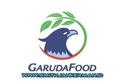 Lowongan PT. Garuda Food Padang Mei 2018
