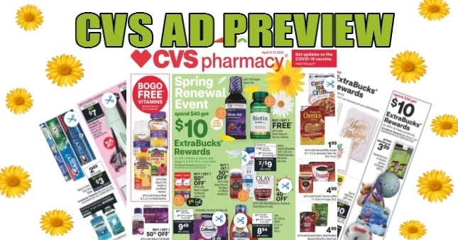 CVS Ad Scan 4-11 to 4-17