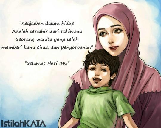 Hari Ibu