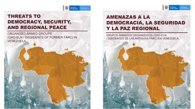 ¿De verdad es contundente el dossier contra Maduro que Duque presentó en la ONU?
