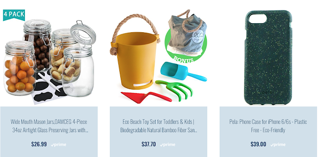 30 Eco-Friendly Amazon Gifts on our Favorite List