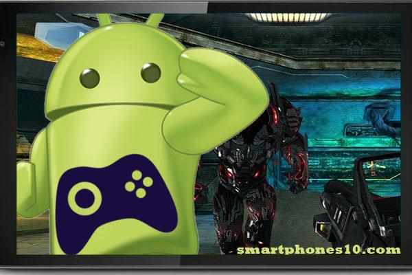 Game Terbaru dan Terpopuler Untuk Smartphones Android