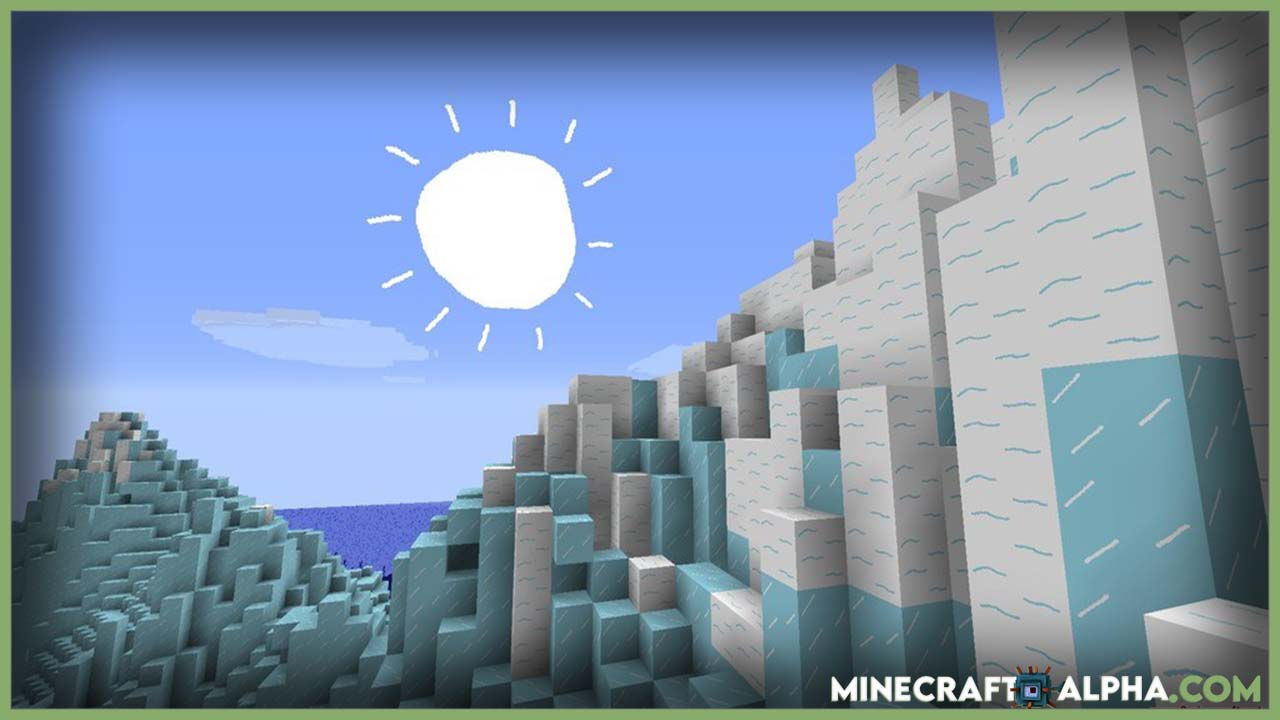 Minecraft MS Painted Resource Pack For 1.17
