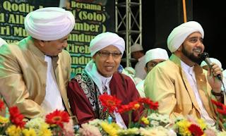 Jadwal Sholawat Habib Syech Oktober 2016 Terbaru