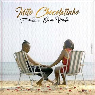 Imagem Mito Chocolatinho - Bem vinda