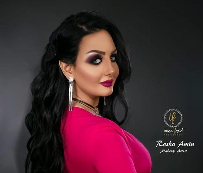 موقع حريتى العربية تكرم الفنانه دالى حسن