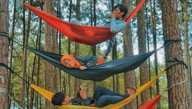 tempat ngabuburit wisata alam di cianjur