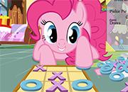 Pinkie Pie Tac Toe